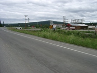 07160049_paper_police_car_near_teslin