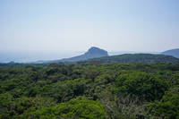 Kenting Big Point Mountain Hengchun Township,  Taiwan Province,  Taiwan, Asia