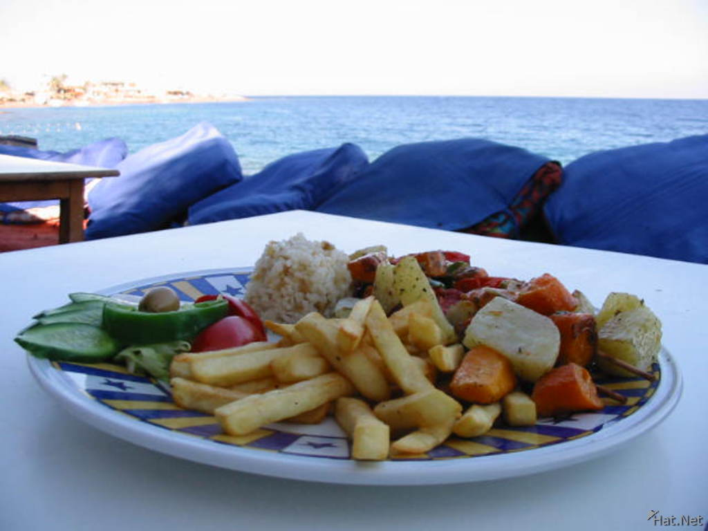 dahab-alladin 10p lunch great