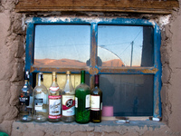 view--bar of san antonio de lipez Tupiza, Potosi Department, Bolivia, South America