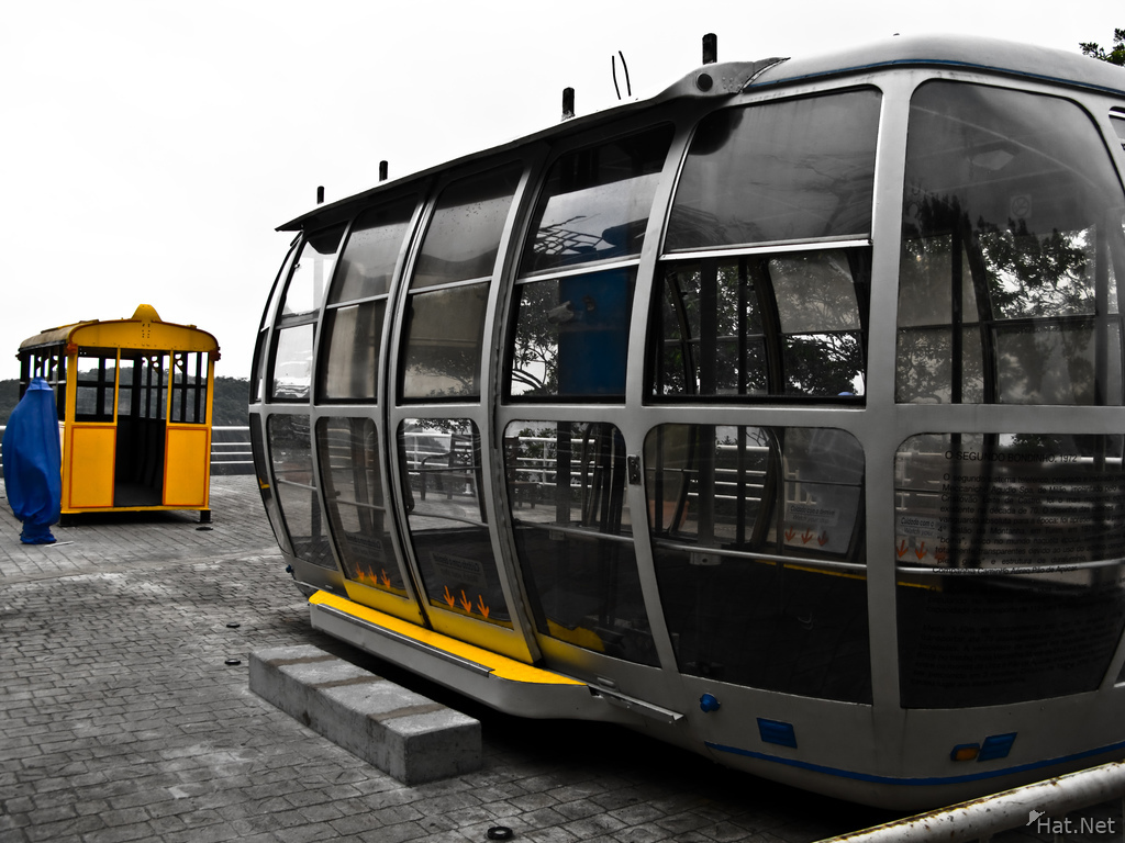 urca cable car