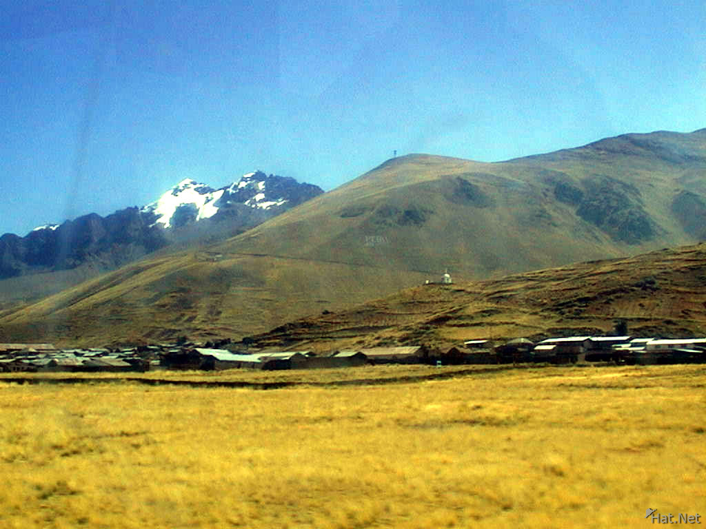 bus to cuzco